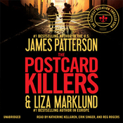 The Postcard Killers audiobook download