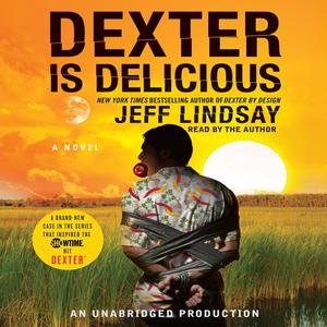 Dexter-is-delicious-audiobook