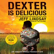 Dexter Is Delicious audiobook download