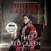 The Red Queen: A Novel audiobook download