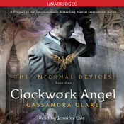 Clockwork Angel: The Infernal Devices, Book 1 audiobook download