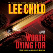 Worth Dying For: A Jack Reacher Novel audiobook download