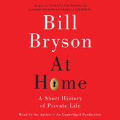 At Home: A Short History of Private Life audiobook download