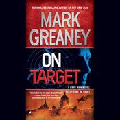 On Target: A Gray Man Novel audiobook download
