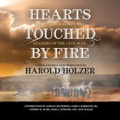 Hearts Touched by Fire: The Best of Battles and Leaders of the Civil War (Unabridged) audiobook download