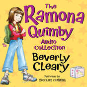 The Ramona Quimby Audio Collection (Unabridged) audiobook download