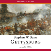 Gettysburg (Unabridged) audiobook download