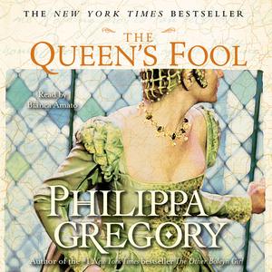 The-queens-fool-unabridged-audiobook
