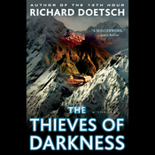 The Thieves of Darkness: A Thriller (Unabridged) audiobook download