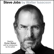 Steve Jobs (Unabridged) audiobook download