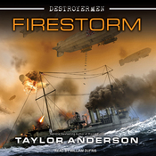 Firestorm: Destroyermen, Book 6 (Unabridged) audiobook download