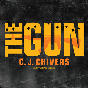 The-gun-unabridged-audiobook