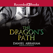 The Dragon's Path (Unabridged) audiobook download