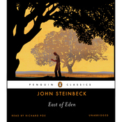 East of Eden (Unabridged) audiobook download