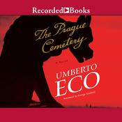 The Prague Cemetery (Unabridged) audiobook download
