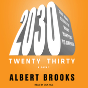 2030: The Real Story of What Happens to America (Unabridged) audiobook download