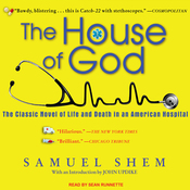 The House of God (Unabridged) audiobook download
