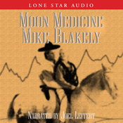 Moon Medicine (Unabridged) audiobook download