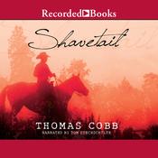 Shavetail (Unabridged) audiobook download