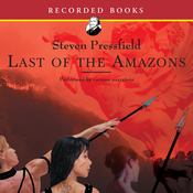 Last of the Amazons (Unabridged) audiobook download