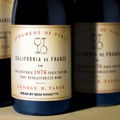 Judgment of Paris: California vs. France and the Historic 1976 Paris Tasting That Revolutionized Wine (Unabridged) audiobook download