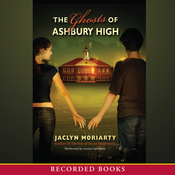 The Ghosts of Ashbury High (Unabridged) audiobook download