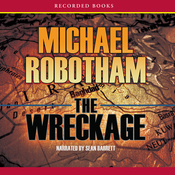 The Wreckage (Unabridged) audiobook download
