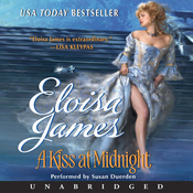 A Kiss at Midnight (Unabridged) audiobook download