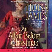 An Affair Before Christmas (Unabridged) audiobook download