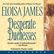 Desperate Duchesses (Unabridged) audiobook download