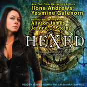 Hexed (Unabridged) audiobook download