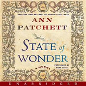 State of Wonder: A Novel (Unabridged) audiobook download