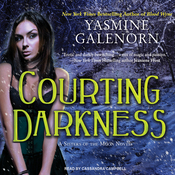 Courting Darkness: Sisters of the Moon, Book 10 (Unabridged) audiobook download