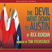 The Devil Went Down to Austin: A Tres Navarre Mystery, Book 4 (Unabridged) audiobook download
