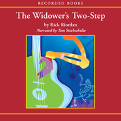 The Widower's Two-Step: A Tres Navarre Mystery, Book 2 (Unabridged) audiobook download