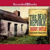 The Dead Republic: A Novel (Unabridged) audiobook download