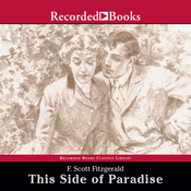 This Side of Paradise (Unabridged) audiobook download