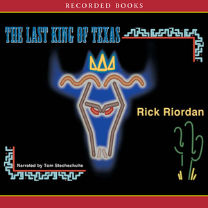 The-last-king-of-texas-a-tres-navarre-mystery-unabridged-audiobook
