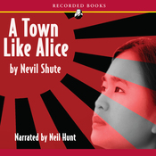 A Town Like Alice (Unabridged) audiobook download