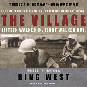 The-village-unabridged-audiobook