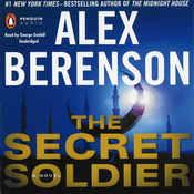 The Secret Soldier (Unabridged) audiobook download