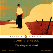 The Grapes of Wrath (Unabridged) audiobook download