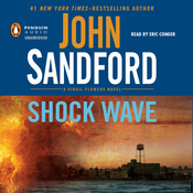 Shock Wave (Unabridged) audiobook download