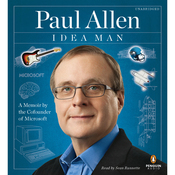 Idea Man: A Memoir by the Cofounder of Microsoft (Unabridged) audiobook download