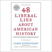 48 Liberal Lies About American History: That You Probably Learned in School (Unabridged) audiobook download