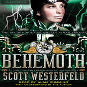 Behemoth (Unabridged) audiobook download