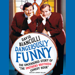 Dangerously-funny-the-uncensored-story-of-the-smothers-brothers-comedy-hour-unabridged-audiobook