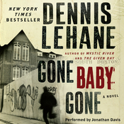 Gone, Baby, Gone: A Novel (Unabridged) audiobook download