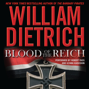 Blood of the Reich: A Novel (Unabridged) audiobook download