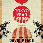 Tokyo Year Zero (Unabridged) audiobook download
